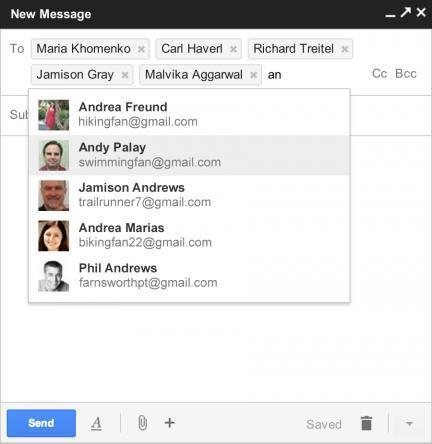 Google extiende su nuevo panel de redacción de correos a todos los usuarios de Gmail