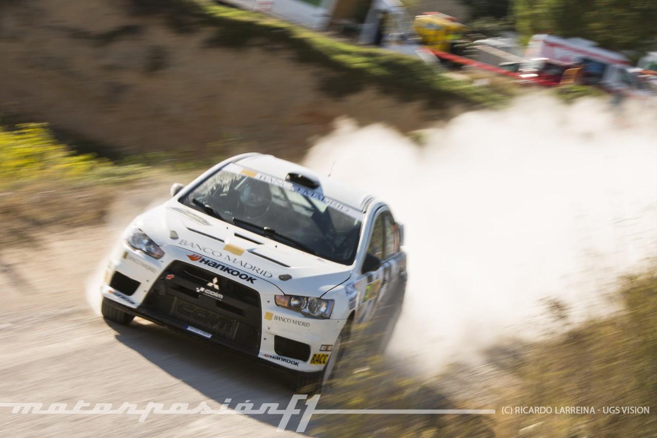 Foto de WRC - Rally de Catalunya 2014 (278/370)