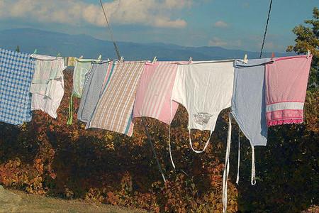 ¿Es necesario planchar toda nuestra ropa?