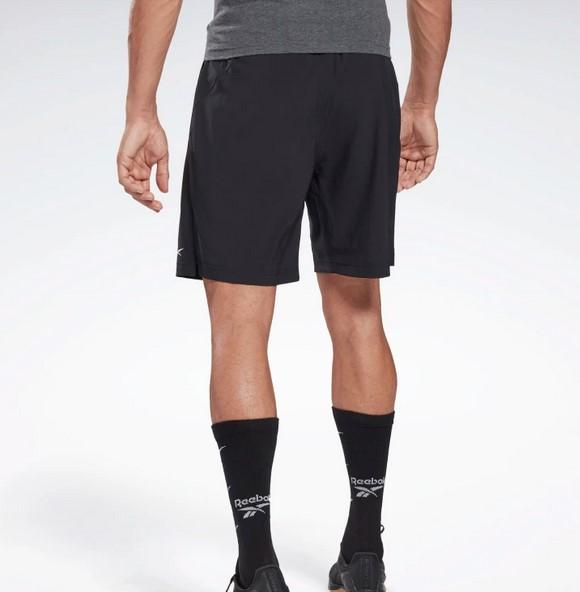 Pantalón corto Reebok Austin Solid
