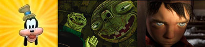 Lista de candidatos al Oscar al mejor cortometraje de animación