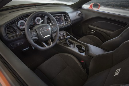 Dodge Challenger Muscle Car Mas Vendido 5