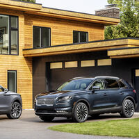 Lincoln Nautilus 2021: más refinamiento, conectividad y lujos para una experiencia de serenidad al volante