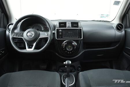 Nissan March Vs Hyundai Grand I10 Vs Suzuki Ignis Comparativa Opiniones Mexico 38