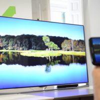 LG 65UB980V, prueba y análisis de la última TV 4K de LG