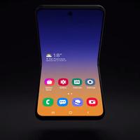 Galaxy Fold 2: una cubierta de cristal ultradelgada y flexible podría ser la clave para esconder el pliegue de su pantalla