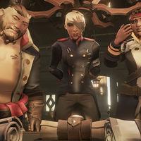 Sea of Thieves permitirá crear tripulaciones privadas y buscar jugadores por idioma