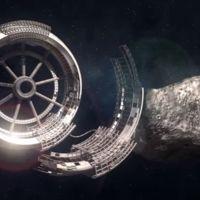 La explotación mineral del espacio a debate: ¿quién es dueño de los asteroides?