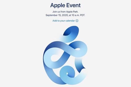 Apple anuncia su evento del iPhone 12 para el 15 de septiembre y en formato online [ACTUALIZADO]