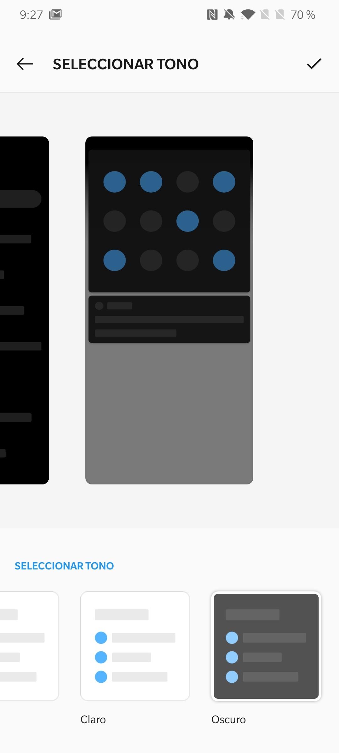 Foto de Android 10 en el OnePlus 7T (12/15)