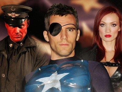 Del Capitán Batalla al Increíble Bulk: los plagios de Marvel más tronchantes y desvergonzados