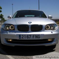 Foto 3 de 28 de la galería bmw-120i en Motorpasión