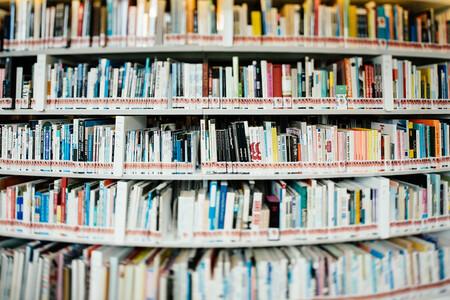 Dónde descargar los libros que entraron al dominio público en 2021
