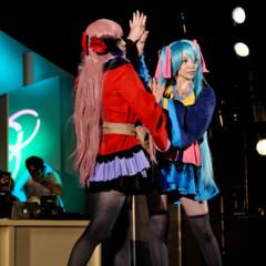 Foto 70 de 130 de la galería cosplay-tgs-2011 en Vida Extra