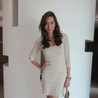 Los mejores vestidos para una graduación Primavera-Verano 2011