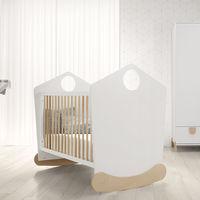 Kibuc lanza KibucKids una colección de mobiliario muy versátil para niños de 0 a 12 años