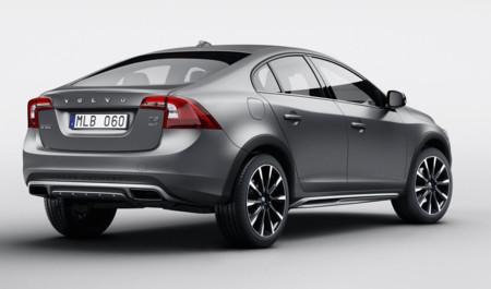 Volvo retira el S60 Cross Country de Reino Unido tras vender sólo 34 en un año
