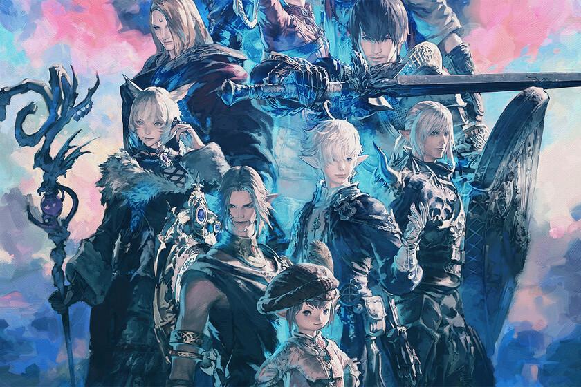 Final Fantasy XIV: Endwalker fija su lanzamiento para finales de noviembre con un buen puñado de vídeos y su edición de coleccionista