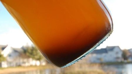 ¿Qué tan bueno o malo es tomar el sedimento de la cerveza artesanal?