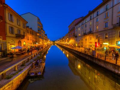 Milán, mucho más que fútbol: no te pierdas sus platos típicos