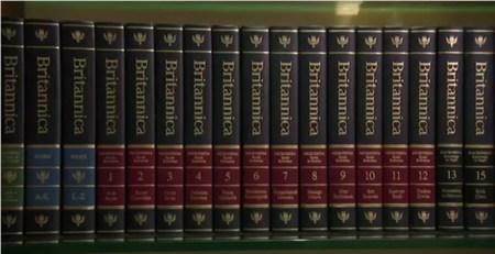 La Wikipedia acaba con la enciclopedia Británica