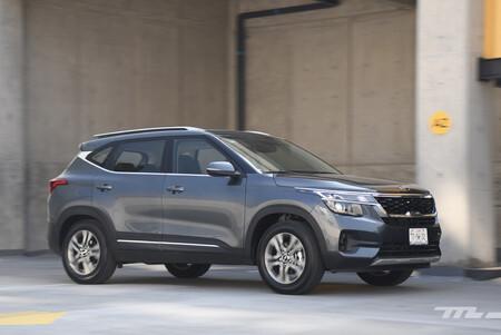 KIA Motors México cierra septiembre con el 8.7% de participación y como 4° lugar de ventas en el mes