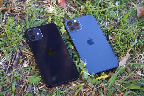 iPhone 12 y iPhone 12 Pro, los hemos probado: son los más bonitos y potentes, y también los más difíciles de diferenciarse