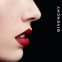 Le Rouge Mat, la nueva tentación de Givenchy