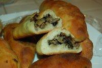Comer en Rusia por poco dinero: los Pirozhki