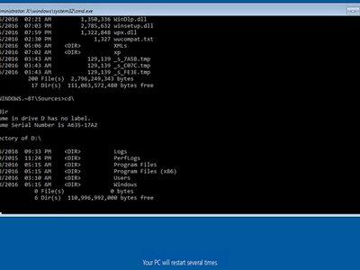 Un fallo de seguridad en Windows 10 permite obtener privilegios de admin pulsando sólo dos teclas