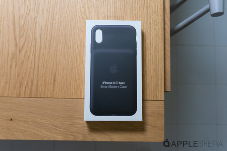 Smart Battery Case Apple Analisis Applesfera 01