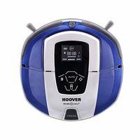 El robot de limpieza Hoover RBC050 ultracompacto está rebajado a 122,44 euros en eBay