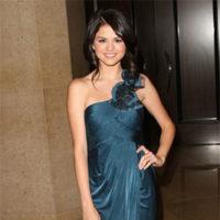 Selena Gómez en los premios IMAGEN