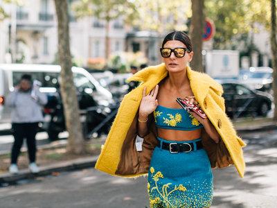 No son el diablo pero sí visten de Prada: este es el look que ha enamorado al street style