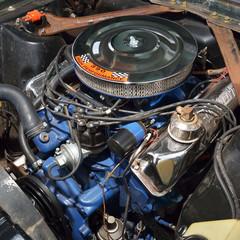 Foto 5 de 10 de la galería ford-mustang-bullitt en Motorpasión