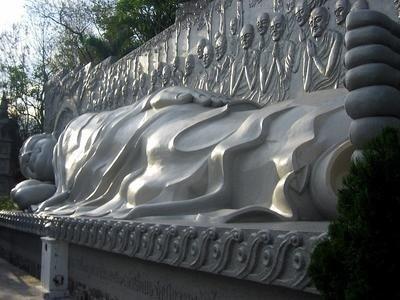 India: Siguiendo los pasos de Buda