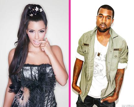 Kim Kardashian ya piensa en niños con Kanye West: ¿querrá romper el récord de los 72 días?