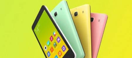 Xiaomi confirma un nuevo Redmi 2, con doble de memoria RAM y almacenamiento interno