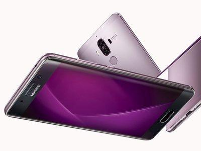 Huawei Mate 9 podría llegar con Android Nougat de fábrica y hasta con 6 GB de RAM