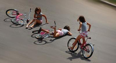 La mayoría de accidentes infantiles son evitables: Decálogo para su prevención
