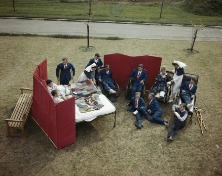 The Second World War In Colour 10