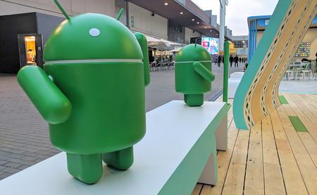 Un paseo por el stand de Android en el MWC 2018: Google Assistant, Lens, helados de Oreo y más