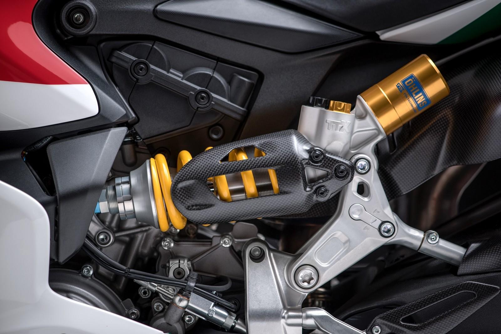 Foto de Ducati 1299 Panigale R Final Edition (31/58)