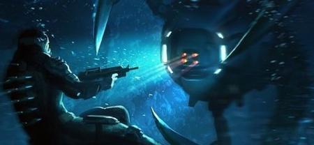'Underwater Wars' nos enseña más de sus diseños