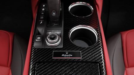 Maserati Edizione Ribelle 9