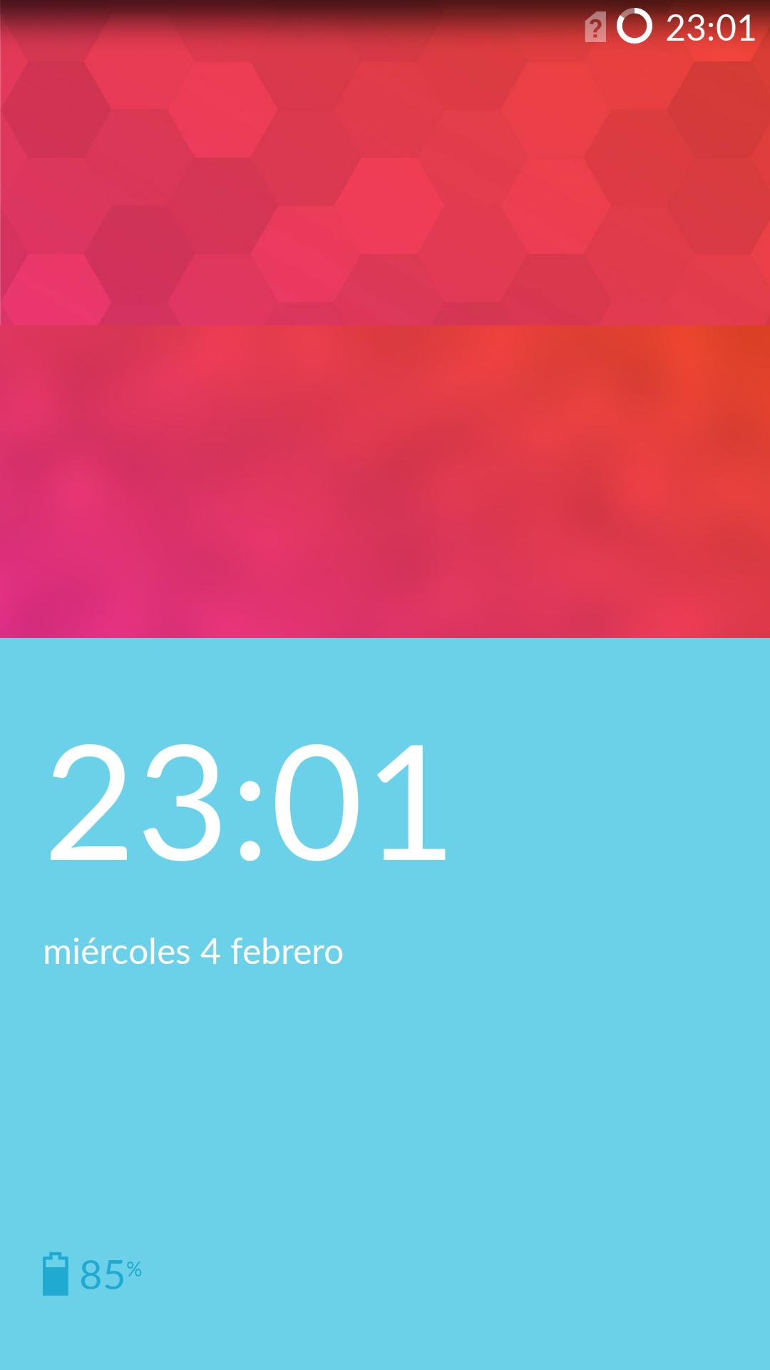 Foto de CyanogenMod 11S (1/22)