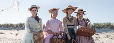 Fan de Mujercitas: Una historia inédita e inacabada de Louisa May Alcott se publica por primera vez después de cien años