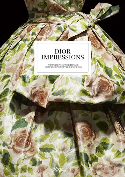 """Exposición """"Impressions Dior"""" en Granville"""