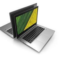 Acer presenta el Swift 3 y Swift 1, dos nuevos portátiles ultradelgados para su familia Swift