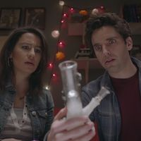 'La pipa del tiempo', una peculiar comedia de viajes temporales, llega a Comedy Central